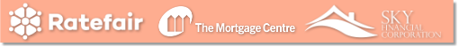 Edmonton Mortgage Rates | Ratefair | Apply