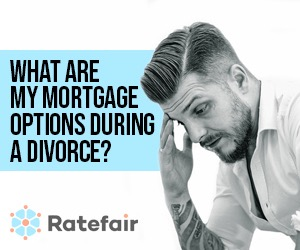 Mortgage & Divorce/Separation